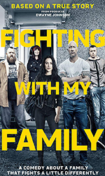 Fighting Family